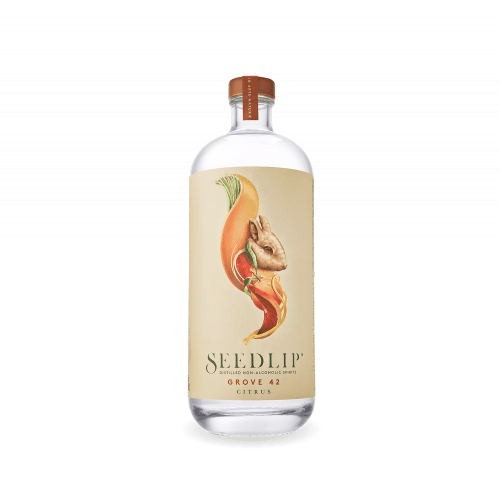 Seedlip Grove 70cl