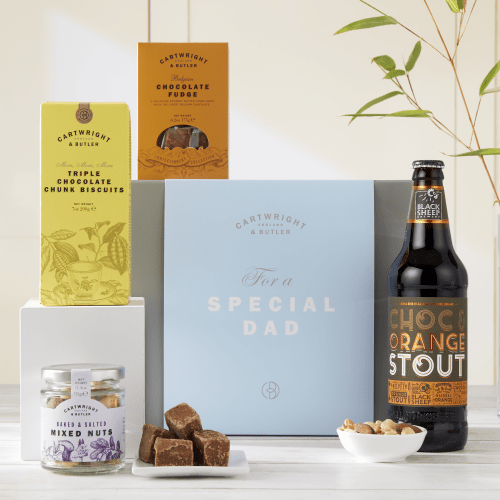Special Dad Gift Set