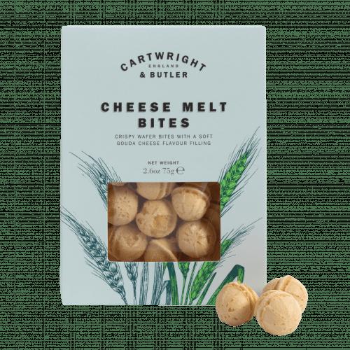 Cheese Melt Bites