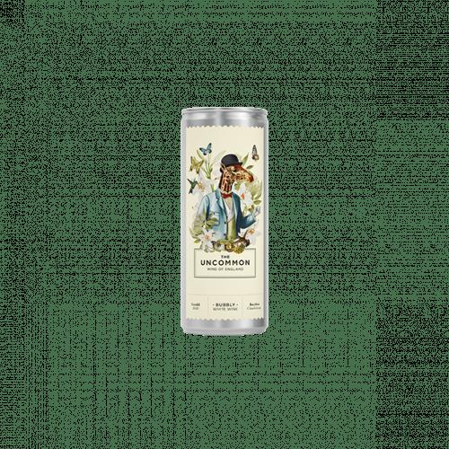 The Uncommon English Bubbly White Wine 250ml