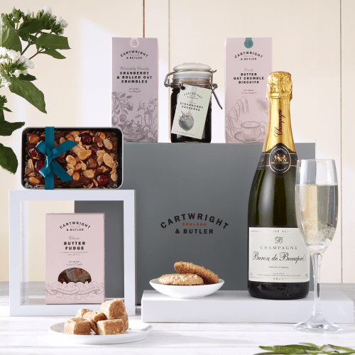 The Afternoon Tea Gift Selection