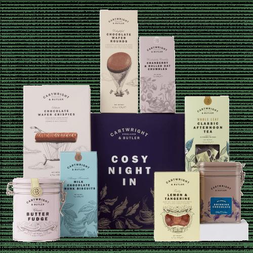 The Cosy Night In Treat Box
