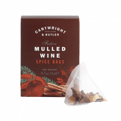 Mulled Wine Spice Bags