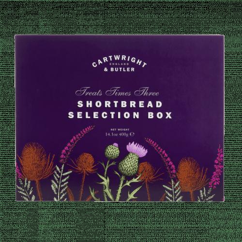 Shortbread Selection Box