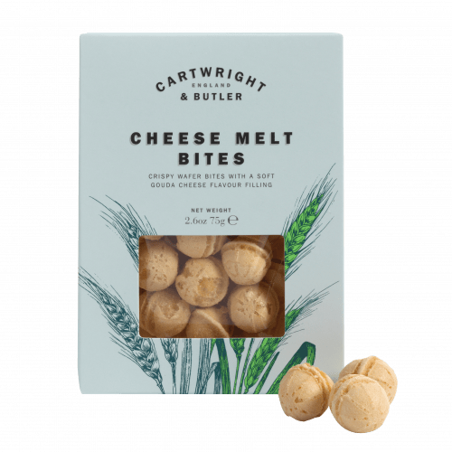 Gouda Cheese Melt Bites