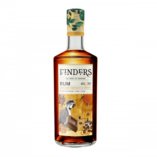 Finders Rum