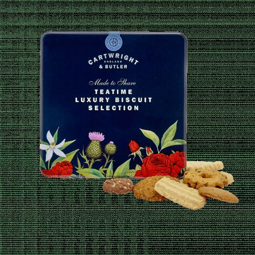 Luxury Biscuit Assortment