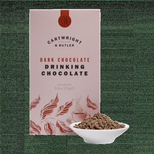 Dark Chocolate Drinking Chocolate