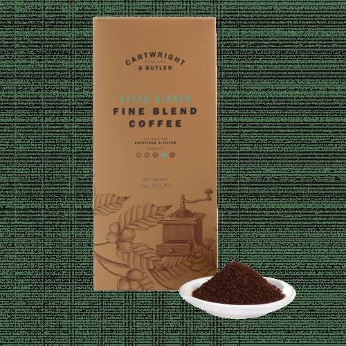 Cafe York Fine Blend