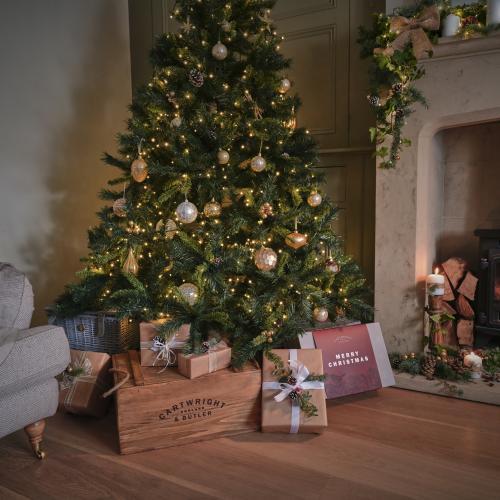 Classy Christmas home décor ideas