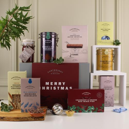 The Festive Christmas Collection